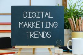 Top 10 Digital Marketing Trends That Will Remain Relevant in 2021-2022